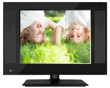 """10"""" - 19"""", 18inch Screen Size and Yes Wide Screen Support LCD TV"""
