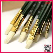YASHI art painting brush,oil painting brush pen