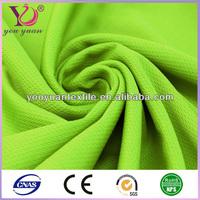 Polyester nylon dyed twill mens shirt mesh fabric