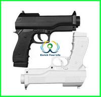 Light Gun Pistol Shooting Sport Video Game for Wii Remote Controller