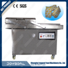 dz series aluminum foil bags external vacuum packing machine