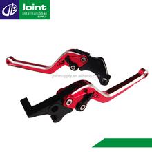 Dirt Bike CNC Adjustable Handle Lever CNC Motorcycle Brake Cluth Lever