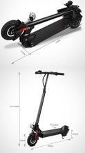 Cheap 250W Brushless DC Motor Foldable e-scooter / fashion light electric scooter for adult