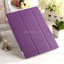 China supplier for apple ipad air smart cover, ultra slim for ipad air case