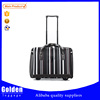 2015 new fashion design printing strip travel trolley bag young people necessary trolley duffel bag for wholesale