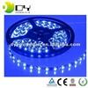 single FPC blue color 2835 smd led strip lights
