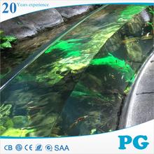 pg mika akrilik plastik levha sürgülü kapı
