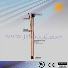 Chemical ground electrode