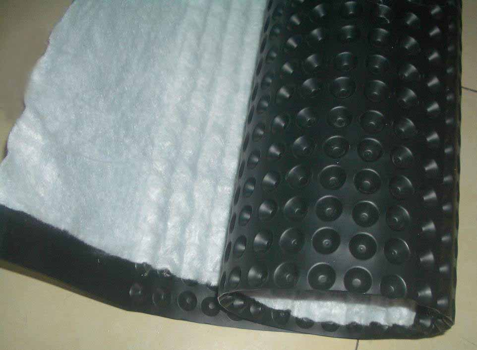 drainage board with geotextile.2.JPG