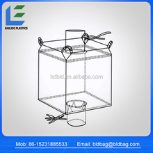 FIBC/ jumbo bags manufacturers/bulk bag with one loop 1500kg
