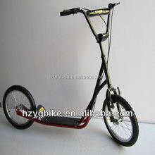 BMX Bike/ Big Wheel Kick Scooter for Adults,Scooter for Surfing
