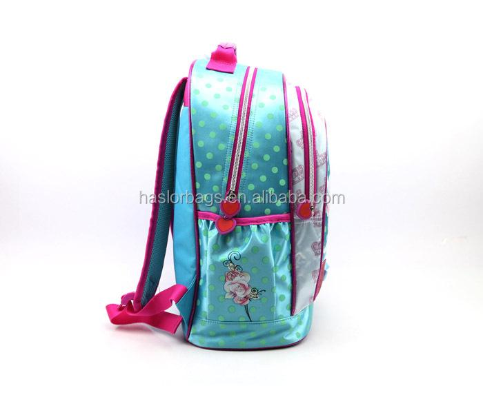 Gros sac d'école des enfants pour filles et garçons