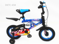 2015 New Model and Popular Children Bike Ride on Bicycle