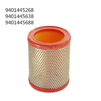 9401445268 car air filter intake pipe