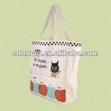 2012 promotional shopping bag