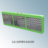 LG-G09B144LED 450w led grow light power supply with veg/bloom switches for hydroponics system led grow light stock in US/UK/AU