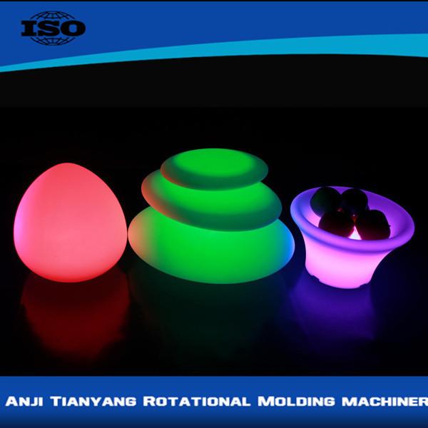 Plástica encantadora lámparas de mesa con precios más bajos