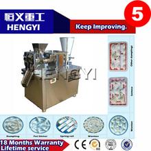 2015 Factory price dumpling making samosa packing