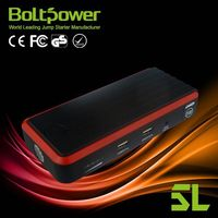 Auto Car Jump Starter Mini Mobile Power Bank Battery for USA new 12v car battery jump starter
