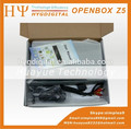 Dvb-s2 openbox z5 receptor de satélite youtobe, 3g, apoyo de iptv. Cccam newcam s930a azamerica, azboxbravissimo