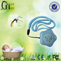 Insect control pest repellent with mosquito repellent