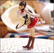 Custom japanese hot girl vinyl toy,Custom personalized vinyl toy manufacturer,Factory price custom vinyl toy art toy