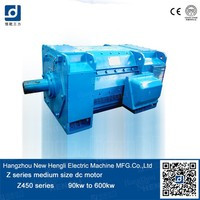 2015 New Product 500hp 380kw bldc motor for electric car, BLDC Motor for Electric Vehicle,high power BLDC Motor