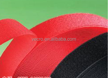 fire retardant hook&loop , fire retardant velcro ,fire retardancy self adhesive velcro