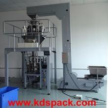 Kds-720sc vertical automática máquinas para embalagem de frutas polpas