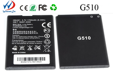 Good Quality and Long Lasting Mobile Phone 3.7v 1700MAH Battery for phone for HUAWEI G510