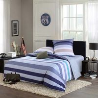 100% cotton cheap price shipping free for Russian thick duvet cover sets