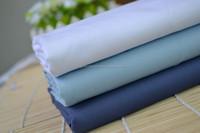 100% cotton 40X40 133x100 for shirts fabric