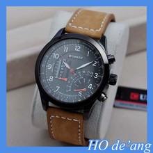 HOGIFT Curren Luxury Brand Stainless Steel Strap Analog Date Men's Quartz Watch Casual Watch