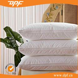 new design Ultra supple satin pillow hotel pillow