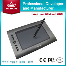 Huion Pen Graphics tablets in Animation for designer H610