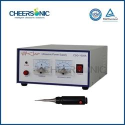 Portable Ultrasonic Spot Welder,Handheld Ultrasonic Spot welding HW28-W300