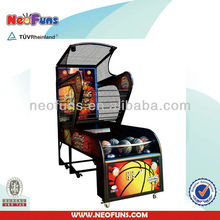 NF-R08 electronic basketball game made in china