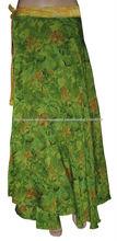 nuevo dos abrigo capa falda para damas