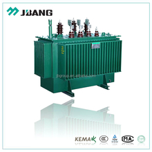 factory price step up10kv 11kv 100kva amorphous core oil immersed electrical power transformer