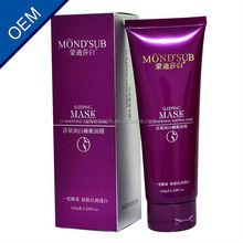 Skin Care Beauty Product O3 Moisturizing Whitening Sleeping Face Whitening Cream