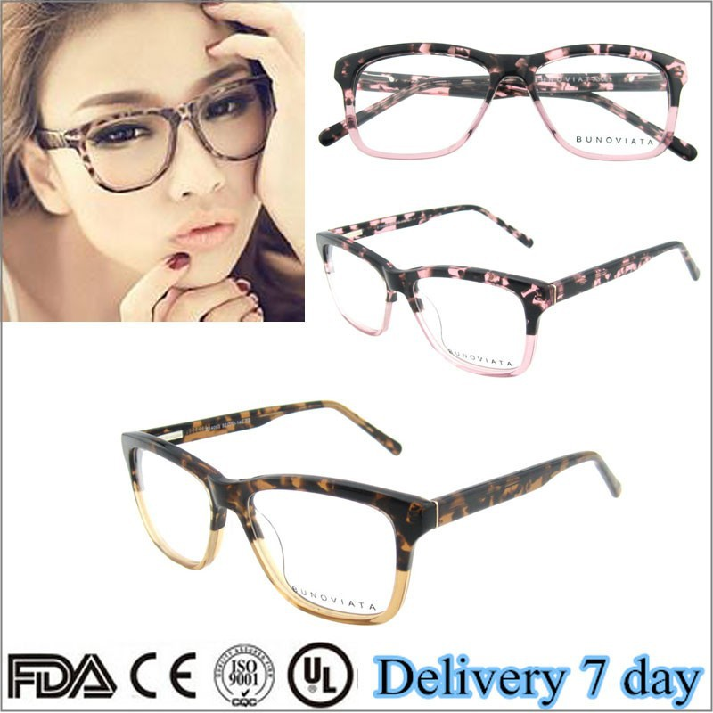 Vogue Glasses Frame 2015 : women glass frame 2015 prescription eyewear pattern eye ...
