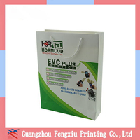 High Quality Paper Grocery Bag China Paper Bag Factory