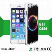 China top sell shenzhen diy cell phone cover printer