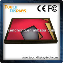 """7"""" lcd tft touch screen monitor with dvi/hdmi"""