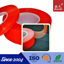 160C Heat Resistant Polyester PET High Adhesion Double Sided Adhesive Tapes
