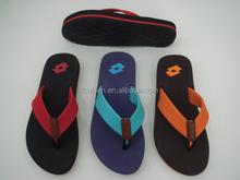 663 Popular EVA Men Sewing Slippers