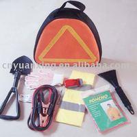 Winter Car Emergency Tool,car safety set,winter car care kit