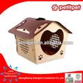 Fácil limpieza Dog House & cama fuentes del perro productos para perros