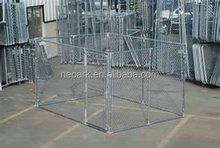 2015 most popular outdoor dog cages / dog kennel