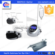 Trade Assurance WAP Reduction geared contra angle with internal and external irrigation dental implant system